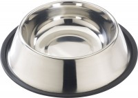 Ethical Ss Dishes stainless steel mirror finish no-tip dish - 96 ounce, 36 ea