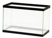 Aqueon Products - Glass standard rectangular aquarium tank - 5.5 gallon, 1 ea