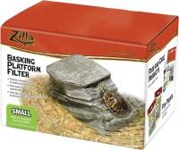 Zilla basking platform filter - small/20 gallon, 6 ea
