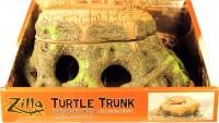 Zilla turtle trunk floating platform - 100 watt, 1 ea
