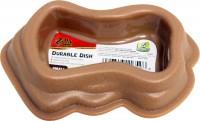 Zilla durable dish - large, 24 ea