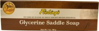 Fiebing Company Inc D glycerine saddle soap bar - 7 ounce, 12 ea