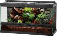 Aqueon Products - Glass zilla front open terrarium - 20l/30x12x16, 1 ea