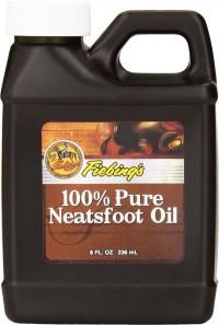 Fiebing Company Inc D 100% pure neatsfoot oil - 8 ounce, 12 ea