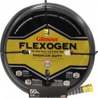 Fiskars Brands - Watering flexogen 8-ply garden hose - 50 ftx5/8 in, 6 ea
