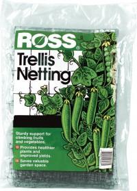 Jobes Company ross trellis netting - 6x18 foot, 12 ea