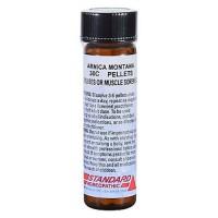 Hylands homeopathic arnica montana 30c pellets - 160 ea