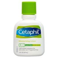Cetaphil moisturizing lotion - 12 ea
