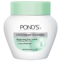 Ponds Cold Cream, Deep Cleanser - 6.1 Oz