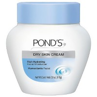 Ponds Dry Skin Cream - 3.9 Oz