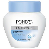 Ponds Dry Skin Cream - 6.5 Oz