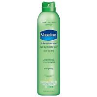 Vaseline Spray and Go Moisturizer in Aloe Fresh - 6.5 oz