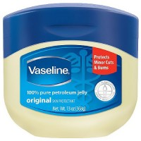 Vaseline petroleum jelly jar for dry skin - 13 oz