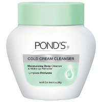 Ponds Cold Cream, Deep Cleanser - 9.5 Oz