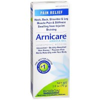 Boiron Arnicare pain relief gel, Homeopathic medicine - 2.6 Oz