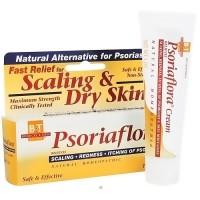 Boericke and Tafel Psoriaflora topical cream - 1 oz