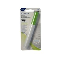Almay get up and grow mascara blackest black - 2 ea