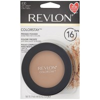 Revlon colorstay pressed powder with softflex, light / medium #830 - 2 ea