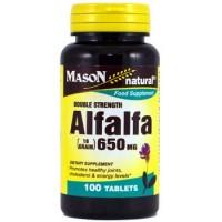 Mason Natural Garlic Oil 500Mg Softgels, Odorless - 100 Ea