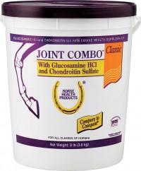 Farnam Co Horse Health joint combo w/glucosamine & chondroitin for horses - 8 pound, 4 ea