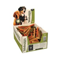 Wellpet Llc whimzees natural stix - small/4.7 in, 1 ea