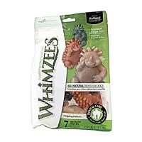 Wellpet Llc whimzees hedgehog - large/6 piece, 6 ea