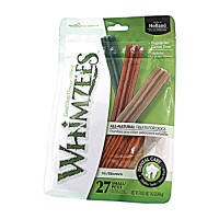 Wellpet Llc whimzees stix - small/28 piece, 6 ea