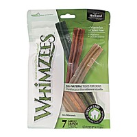 Wellpet Llc whimzees stix - large/7 piece, 6 ea