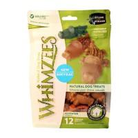 Wellpet Llc whimzees alligator - 12pk/medium, 6 ea