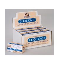 Hawthorne Products Inc cool cast emollient leg bandage - 4 inchx10 yard, 6 ea