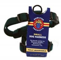 Hamilton Pet Company adjustable dog harness - 5/8 x 12-20 in, 12 ea