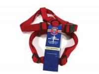 Hamilton Pet Company adjustable dog harness - 1 x 30-40 in, 12 ea