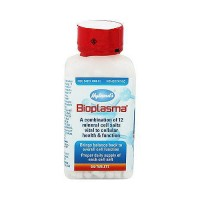 Hylands homeopathic Bioplasma tablets - 500 ea