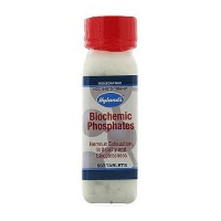 Hylands homeopathic biochemic phosphates tablets for relaxation - 500 ea