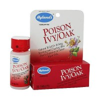 Hylands Homeopathic Poison ivy/oak tablets - 50 ea