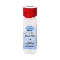 Hylands homeopathic Belladonna 30X tablets - 250 ea