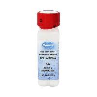 Hylands homeopathic Belladonna 30X tablets - 250 ea
