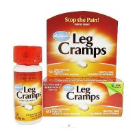 Hylands Homeopathic Leg Cramps with quinine tablets - 50 ea