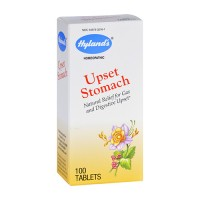 Upset stomach - 100 ea