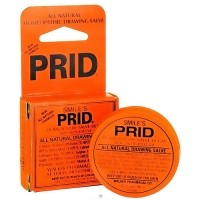 Hylands prid all natural homeopathic drawing salve - 18 Grams