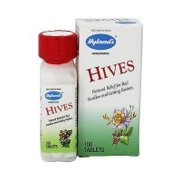 Hylands Homeopathic Hives tablets - 100 ea