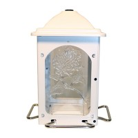 Apollo Investment Holding homestead white rose feeder - 5 lb, 2 ea