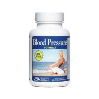 Ridgecrest herbals blood pressure formula  60 vcaps  -  60 ea