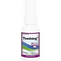Dr. Kings natural medicine homeopathy childrens teething - 2 oz