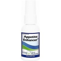 Dr. Kings natural medicine appetite enhancer - 2 oz