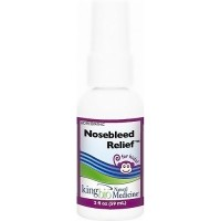 Dr. Kings natural medicine homeopathy nosebleed relief - 2 oz