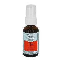 Liddell Laboratories TH Tension Headache Oral Spray, Homeopathic, 1 oz