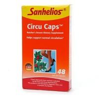 Sanhelios Circu Capsules - 48 ea