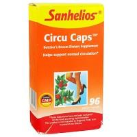 Sanhelios Circu Capsules - 96 ea