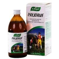 A.Vogel Molkosan whey of life liquid by Bioforce, 16.9 oz